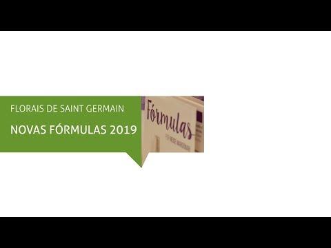 Novas Fórmulas 2019, por Talita Margonari Lazzuri, Florais de Saint Germain - Terapia Floralиз YouTube · Длительность: 7 мин1 с