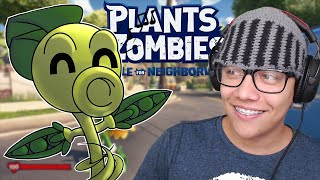 Plants vs. Zombies: Battle for Neighborville | Confronto Dançante
