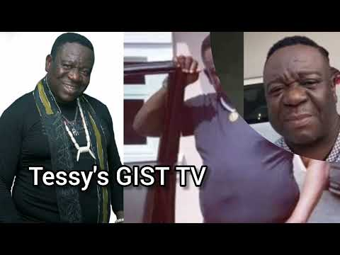 Download 😵SHOCKING! ANOTHER SAD NEWS POISONED AGAIN👉RIP💔😭 ACTOR MR IBU😭 AFTER STANLEY OKORO BURIAL