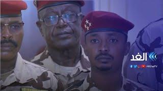 الجيش التشادي يختار نجل ديبي رئيسا مؤقتا ويعلن حظر التجوال وغلقَ الحدود البرية