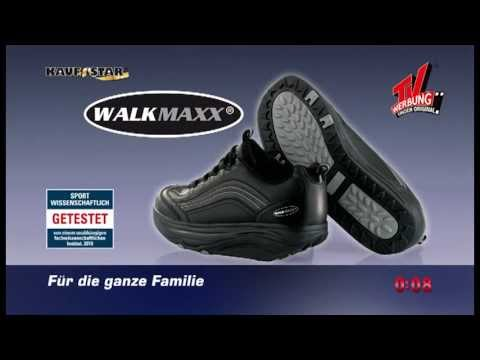 2a464b0ed794 Walkmaxx - Fitness Shoes - YouTube