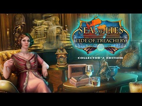 Sea of Lies 4: Tide of Treachery Gameplay | HD 720p