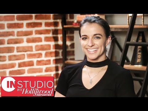"In Studio With Victoria Arlen on 'Dancing with the Stars,' ""I Can't Believe That I Can Dance"" 