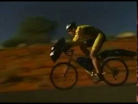 Spirit of Bike / World Solar Challenge 1999 / world class e-bike