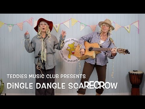 Session 4: Dingle Dangle Scarecrow Trailer