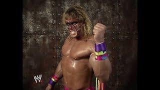 WWF Wrestling February 1991