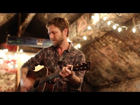 Protest Songs: Cory Branan - Another Nightmare in America - Solo (Live)