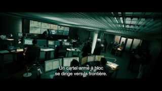 Le Dernier Rempart - Bande Annonce - VOST - 1080P - #01