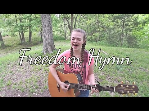 Freedom Hymn - Austin French (Cover)