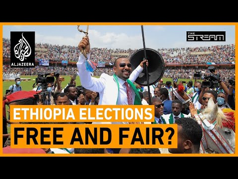 🇪🇹 Will Ethiopia's elections be free and fair?     The Stream