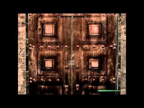 Les Maisons de Skyrim