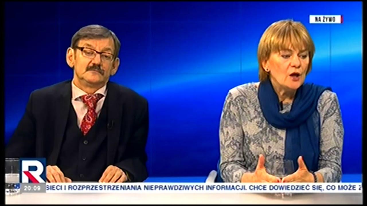J.Targalski i D.Kania o kłamstwach komisji Millera 13.11.2017
