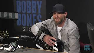 Friday Morning Conversation with Brantley Gilbert thumbnail