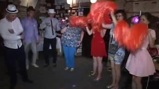 Ведущая на свадьбу (тамада) в Жлобине и Рогачеве