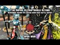 T'au Empire vs Craftworld Eldar Ulthwe 2500 8th Edition Warhammer 40K Battle Report Batrep