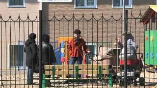 Потолок обрушился в детском саду во Владивостоке(, 2016-04-06T09:37:50.000Z)