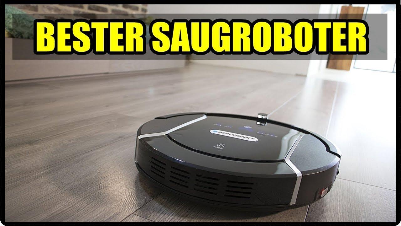 Die Besten Staubsauger Roboter Im Test 2018 Youtube