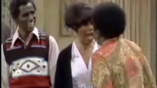 This Ja'net DuBois scene on Good Times is a classic.