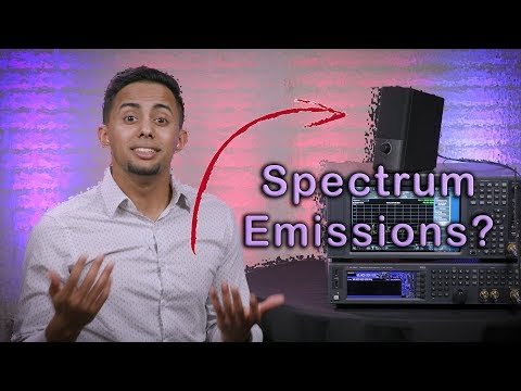 What is Spectrum and Spurious Emissions – What the RF (S01E03)