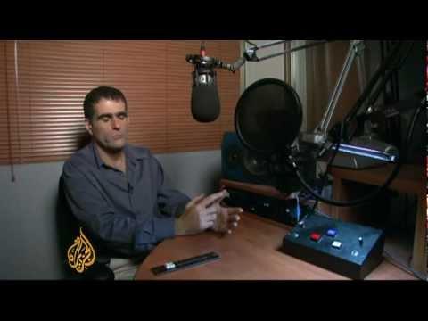 Israel debates restrictions on civil liberties