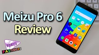Meizu pro 6 smartphone launched review and specifications || pastimers