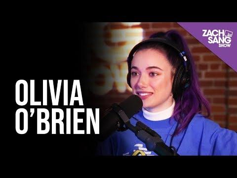 Olivia O'Brien talks Love Myself, i hate u i love u & The Saddle Ranch