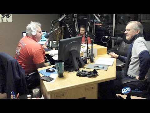 CK Sports Talk - Chad Langan