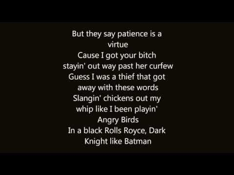 Ludacris- Ludaversal - Beast Mode (Full Lyrics) HD