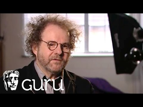"Mike Figgis On Filmmaking - ""Think About The Distribution Of Your Film"""