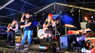 The Shinkickers - Don't Believe A Word [4th Nantwich Rory Gallagher Festival] streaming