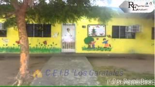 El sector Los Caratales . Municipio Casacoima.