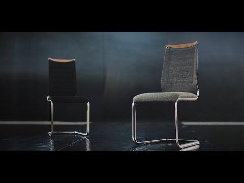 Stuhl LILLI PLUS - Venjakob Möbel