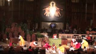 Spirit of David - House of Prayer (Thanksgiving 2013)