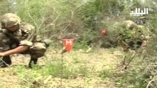 القضاء على إرهابي خطير على الحدود الجزائرية المالية -el bilad tv  -