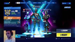 Trigger Finger Is Ready to BOP// Fortnite Gameplay // #RazerStreamer// Sub and join the GIVEAWAY