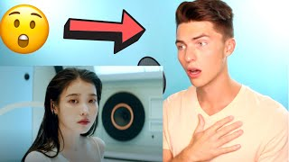 VOCAL COACH Reacts to IU - 'eight' (Prod. & Feat. SUGA of BTS)