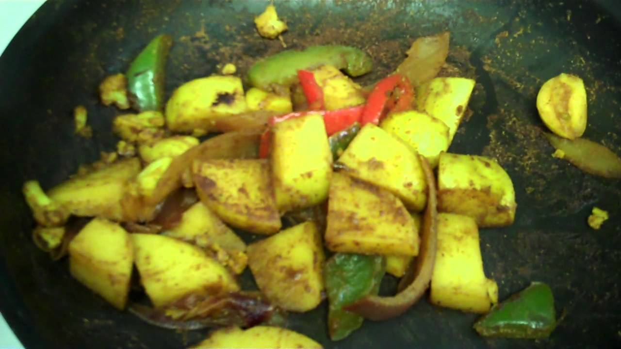Curry cooking without oil youtube curry cooking without oil forumfinder Image collections