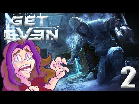 MEMORY OR REALITY | Get Even | 02
