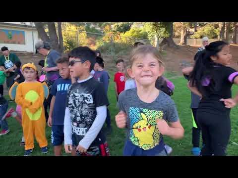 BES Fun Run 2019 (Brisbane Elementary School)