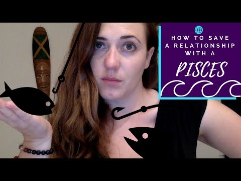 How to get pisces woman back