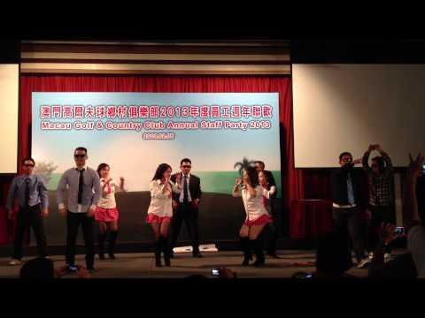 MGCC Gangnam Style