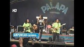 Download lagu Ampunilah Dosaku Lusiana Safara Om Palapa Lawas Nostalgia Dangdut Classic