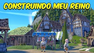 CONSTRUINDO MEU REINO   Foundation