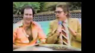 Jerry the King Lawler and Andy Kaufman The History Part 4 (The Challenge is Made)