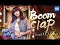 Charli Clap Boom