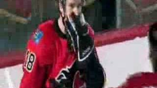 The Best of The Battle of Alberta for 2007/08