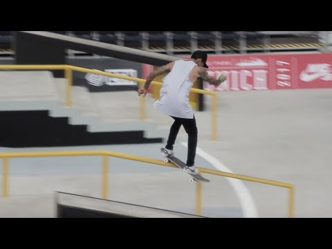 Street League Munich 2017: Best of Day 2