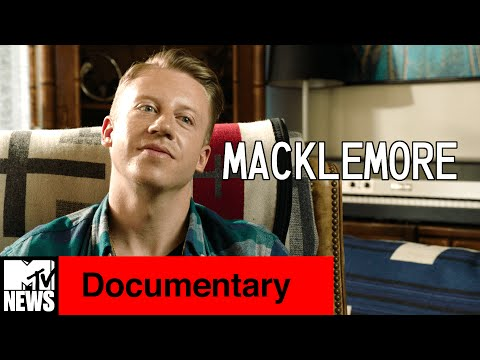 Macklemore: Fully Human | MTV News