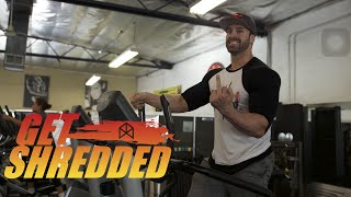 GET SHREDDED Ep3 : DYNAMIC CARDIO