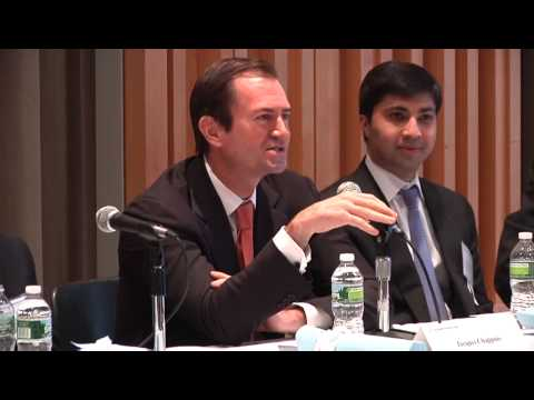 Financial Studies Conference: Asset Management Panel